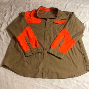 Men's Columbia Hunting LS Shirt